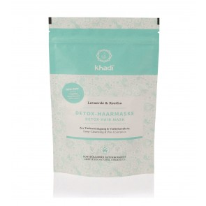 Khadi Detox Hair Mask