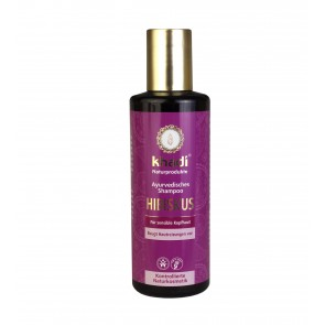 Khadi Hibiscus Ayurvedic Shampoo & Conditioner Sensitive Scalp