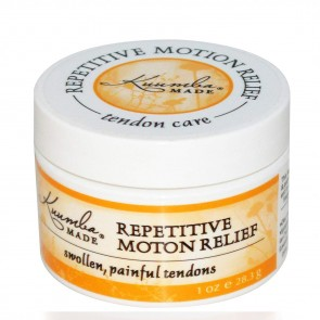 Kuumba Made Repetitive Motion Relief Salve