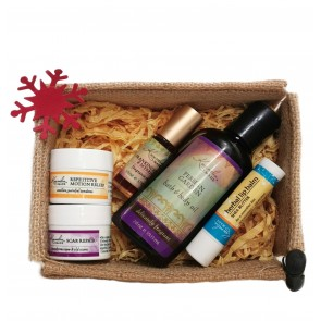 Kuumba Made Ultimate Gift Set