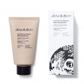 Absolution La Crème Douce Démaquillante Cleanser & Makeup Remover Cream