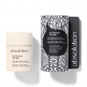 Absolution La Crème du Soir Anti-Aging Night Care