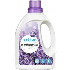 Sodasan Fabric Softener Lavender