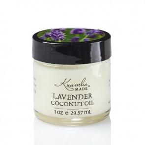 Kuumba Made Coconut Oil Lavender