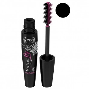 Lavera Butterfly Effect Organic Mascara Beautiful Black
