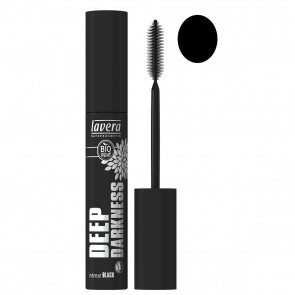 Lavera Deep Darkness Mascara Intense Black