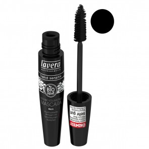 Lavera Intense Volumising Organic Mascara Black