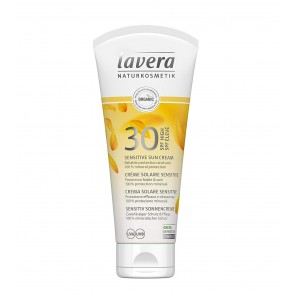 Lavera Sun Sensitive Sun Cream SPF 30