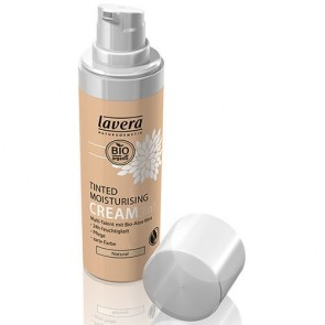 Lavera Organic Tinted Moisturising Cream 3 in 1 Natural