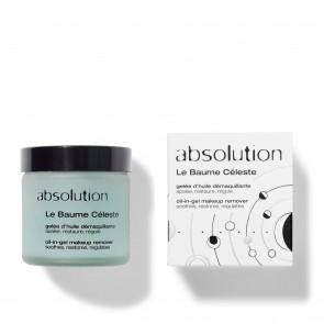Absolution Le Baume Céleste Celestial Balm - Cleanser & Make Up Remover