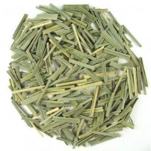 Dried Lemongrass Flowers
