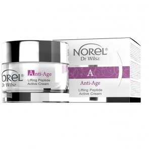Norel Anti Age Lifting Peptide Active Cream