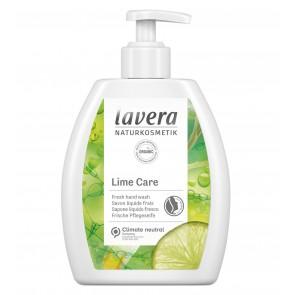 Lavera Lime Care Organic Hand Wash
