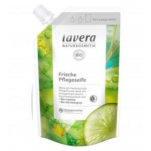 Lavera Lime Care Organic Hand Wash Refill