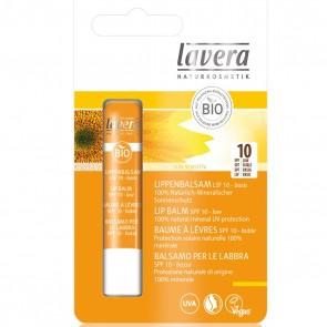 Lavera Organic Lip Balm SPF10