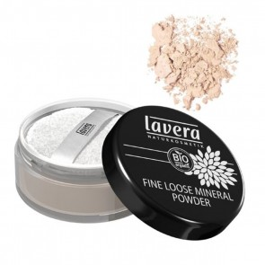 Lavera Natural Fine Loose Mineral Powder