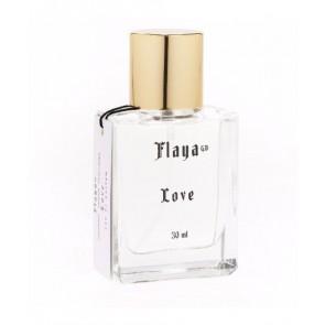 Flaya Organic Perfume Love