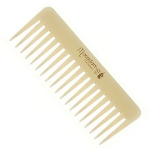 Macadamia Natural Oils Healing Oil Infused Detangling Comb