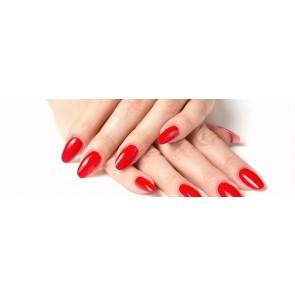 Spa Natural Manicure