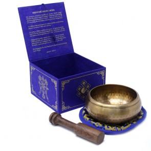 Medicine Buddha Singing Bowl Set