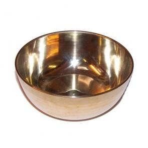 Medium Brass Sing Bowl