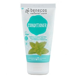 Benecos Melissa Natural Hair Conditioner