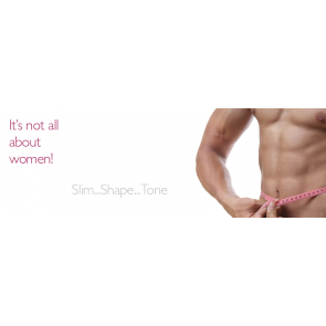 Men's Lipo-Light Inch Loss Fat Reduction