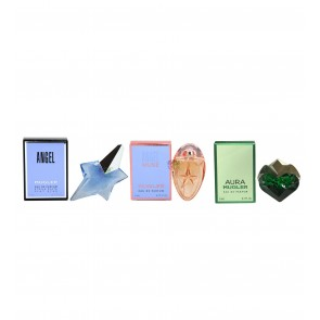 Thierry Mugler Collection Miniature Eau de Parfum