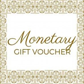 Gift Vouchers – The Perfect Gift