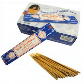 Satya Sai Baba Nag Champa Incense Stick