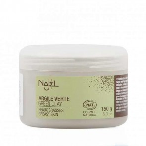 Najel Green Clay Powder Certified Organic