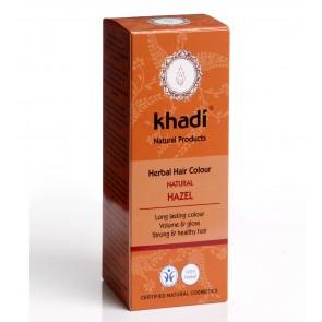 Khadi Herbal Hair Colour Natural Hazel