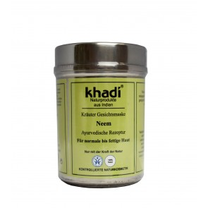 Khadi Herbal Face Mask Neem