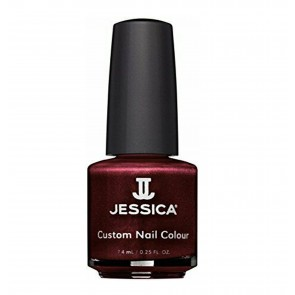 Jessica Custom Nail Colour Notorious 708