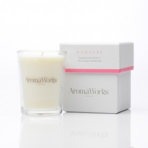 Aromaworks Nurture Candle Small 10 cl