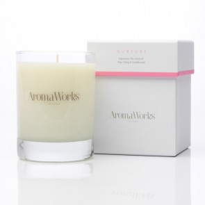 Aromaworks Nurture Candle 30 cl