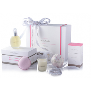AromaWorks  Nurture Body Indulgence Set