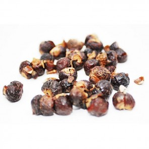 Indian Washing Soap Nuts Shells