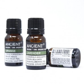 Ancient Wisdom Pure Essential Oils