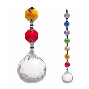 Oneness Feng Shui Chakra Crystal Set