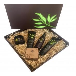 Outback Organics Refreshing Face & Body Gift Set
