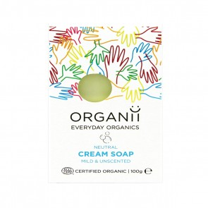 Organii Organic Soap Bar