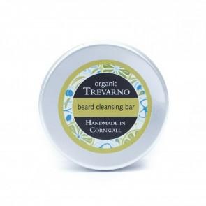 Organic Trevarno Beard Cleansing Bar