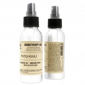 Aromatherapy Essential Oil Room Mist