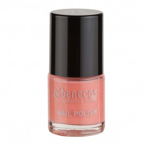Benecos Nail Polish Sharp Rose