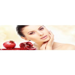 Pomegranate Glow Facial