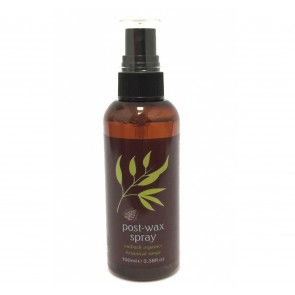 Outback Organic Post Epilation Spray