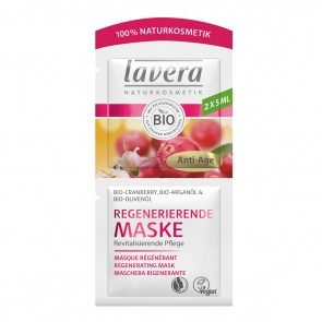 Lavera Regenerating Mask