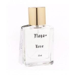 Flaya Organic Perfume Rose