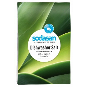 Sodasan Ecological Dishwasher Salt